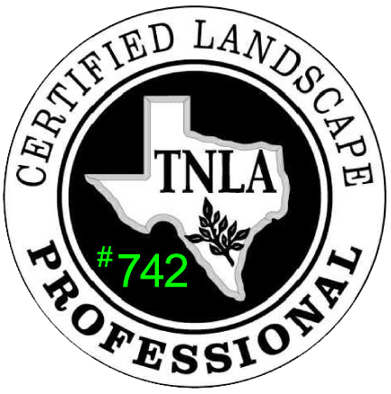 Certified Landscaping Professional